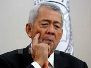 Filipinas busca iniciativas diplomáticas para Mar del Este