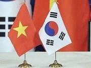 Vietnam y Sudcorea sostienen quinto diálogo sobre políticas de defensa