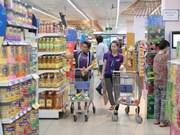 Leve reducción de IPC de Hanoi en diciembre