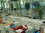 El 99,9 por ciento de las embarazadas en Hanoi reciben atención prenatal