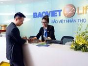 Grupo vietnamita de seguros Bao Viet obtuvo ingreso récord
