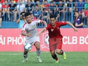 Yokohama triunfa en torneo internacional de fútbol sub-21 en Vietnam