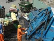 Inauguran planta de tratamiento de residuos industriales en provincia de Vietnam