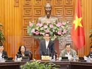 Piden mejorar calidad de atención de salud para ancianos en Vietnam