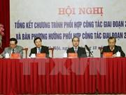 Instan a políticas para llamar a apoyo de vietnamitas en exterior al desarrollo nacional