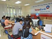 Bancos de Vietnam y Japón fortalecen cooperación