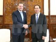 Vietnam desea impulsar cooperación con República Checa
