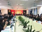 Seminario en Hanoi sobre lucha contra la degradación ideológica en filas partidistas