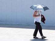 2016 es el año más caluroso en historia de Singapur