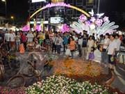 Vietnam organiza fiesta de año nuevo lunar para compatriotas en ultramar
