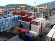 Puerto Da Nang recibió 7 millones de mercancías en 2016