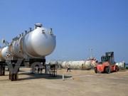 Doosan Vina logra exportar productos hechos en Vietnam a más de 28 países