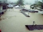 Malasia prioriza en mitigación del impacto de inundaciones