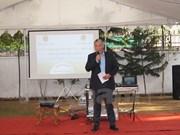 Conmemoran quinto aniversario por nexos diplomáticos Vietnam-Bután