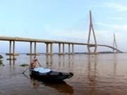 Ciudad de Can Tho aspira a ser centro socioeconómico del Delta del Mekong