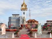 Finalizan restauración de monumentos de amistad Vietnam – Camboya