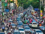 Grandes urbes de Vietnam enfrentan problemas con contaminación acústica