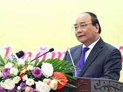 Premier vietnamita señala factores para desarrollo de ciencia y tecnología