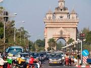 Vientiane prevé crecimiento económico de 11 por ciento en 2017