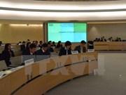 Celebran seminario sobre 30 años de adhesión de Vietnam a pactos internacionales