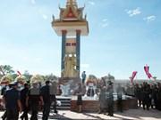 Resaltan aportes de Vietnam al derrocamiento del régimen Khmer Rojo