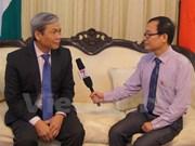 Comparten Vietnam e India intereses estratégicos, afirma embajador