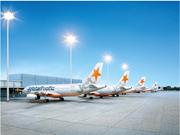 Jetstar Pacific abre ruta Hanoi- Pleiku