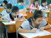 Convocan concurso internacional de matemática Kangaroo en Vietnam