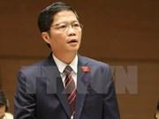 Ministerio vietnamita impulsa mejora de ambiente de negocios