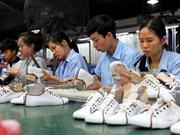 Industria de calzado de Vietnam prevé ingresos multimillonarios de exportaciones en