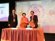 Destacan aportes de periodistas al desarrollo de ASEAN