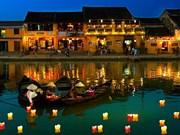 Ciudad antigua de Vietnam entre destinos mundiales más atractivos de 2016