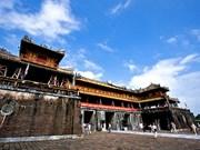 Provincia de Thua Thien- Hue adelanta meta de turistas