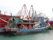 Vietnam e Indonesia reforzarán cooperación marítima y pesquera