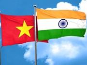 Efectúan campamento de intercambio entre pintores Vietnam - India