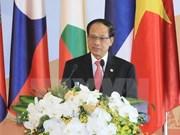 ASEAN acelerará establecimiento de COC en Mar del Este