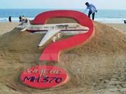 Búsqueda de vuelo MH370 terminará en dos semanas