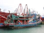Indonesia detiene 163 barcos por pesca ilegal en 2016