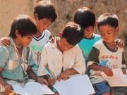 Malasia: 300 mil niños refugiados no tienen acceso a escuelas públicas