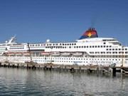Saigontourist recibe más de dos mil turistas en cruceros