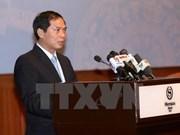 Vietnam y España se comprometen a facilitar la conectividad empresarial