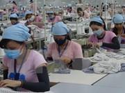 Más de 1,6 millones de vietnamitas obtienen nuevos empleos en 2016