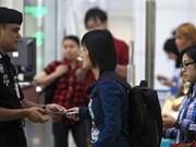 Malasia aplaza nueva regulación sobre tributación de trabajadores extranjeros