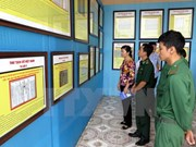 Exhiben en provincia vietnamita muestras de soberanía nacional en el mar