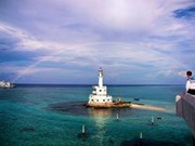 "Efectúan programa ""Primavera en mar e islas"" en provincia de Khanh Hoa"