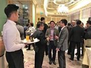 Filial de Vietnam Airlines en Hong Kong impulsa cooperación internacional