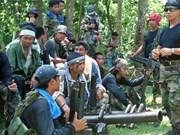 Abu Sayyaf libera a dos marineros sudcoreanos secuestrados en Filipinas
