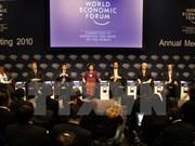 Vietnam y Foro Económico Mundial, contrapartes por un desarrollo común