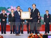 Vietnam prioriza el desarrollo de la ciencia y tecnología