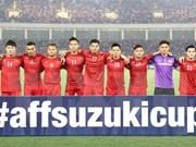 Vietnam ocupa tercer puesto en fútbol regional, según clasificación de FIFA